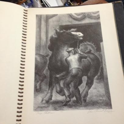A Treasury of American Prints 5