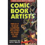 Comic Book Artists