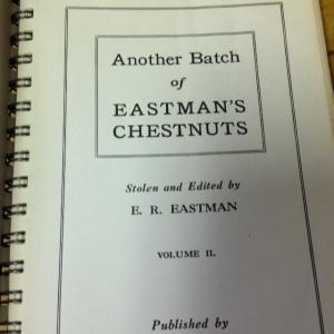 Eastman's Chestnuts 2