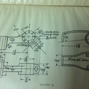 How to Build a One-Half Horse Power Dynamo or Motor 4