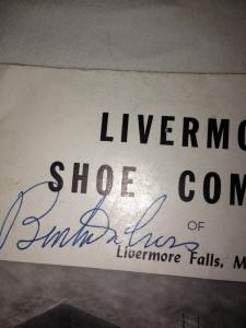 Livermore Shoe 2