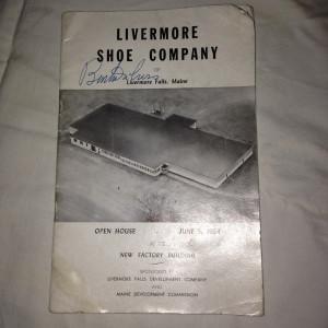 Livermore Shoe