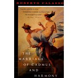 2 The Marriage of Cadmus and Harmony