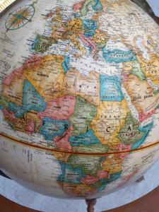 Globe 5