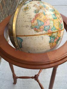 Globe 6
