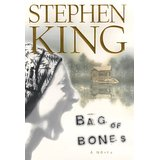 Stephen King - Bag of Bones