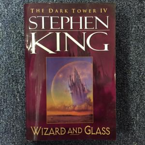 Stephen King - The Dark Tower IV